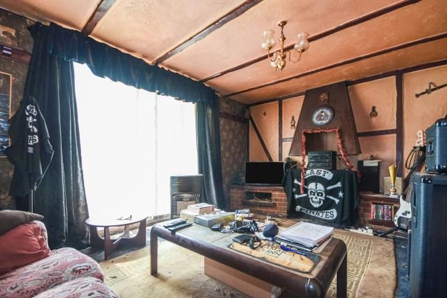 Lounge of Basildon, Essex, . SS14