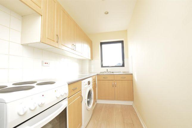Thumbnail Flat to rent in Richmond Road, Gidea Park, Romford