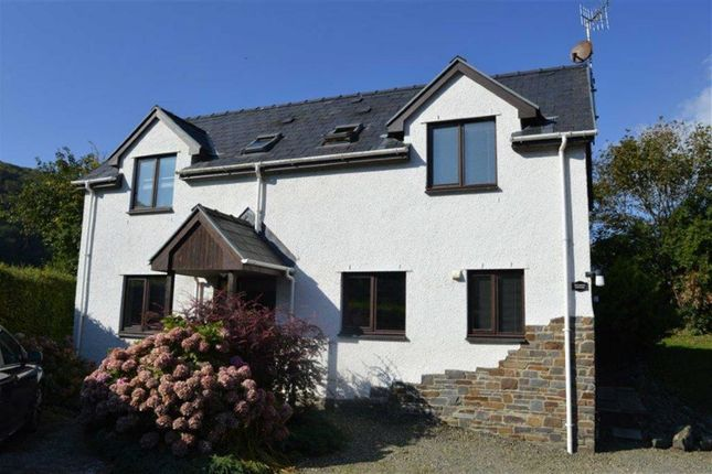 Thumbnail Detached house for sale in Penybont Cottage, Clarach, Aberystwyth, Ceredigion