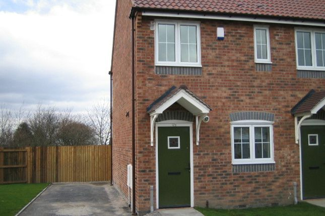 Thumbnail Town house to rent in Lindisfarne Avenue, Blackburn