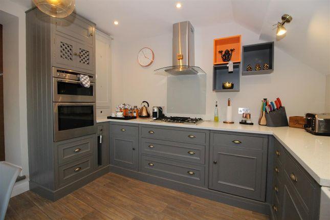 Thumbnail Flat to rent in Brewery Lane, Wymondham