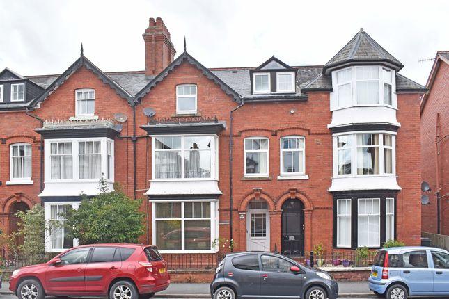 Thumbnail Terraced house for sale in Craig Road, Llandrindod Wells
