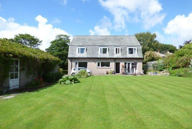Thumbnail Detached house for sale in Hatlex Hill, Hest Bank, Lancaster