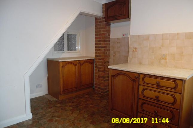 Kitchen of Belgrave Street, Eccles, Aylesford ME20