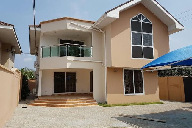 Thumbnail Detached house for sale in East Legon, East Legon, Ghana