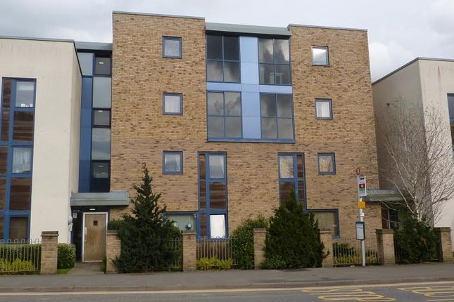 Thumbnail Flat to rent in Coach House Mews, Bicester, Oxon