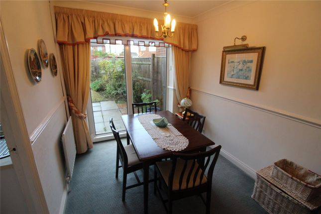 Dining Room of Commondale Drive, Seaton Carew, Hartlepool TS25