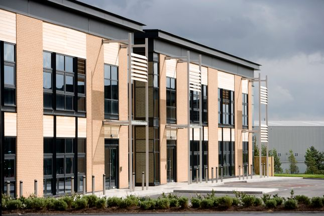 Thumbnail Office to let in Ground Floor 105 Mere Grange, Elton Head Road, Leaside, Liverpool