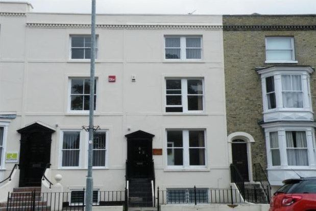 Thumbnail Property to rent in Landport Terrace, Portsmouth