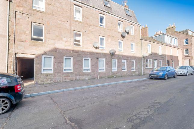 Thumbnail Flat for sale in Castle Street, Montrose
