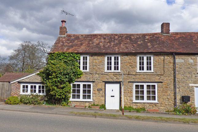 Thumbnail Cottage for sale in Easton Place, Bourton, Gillingham