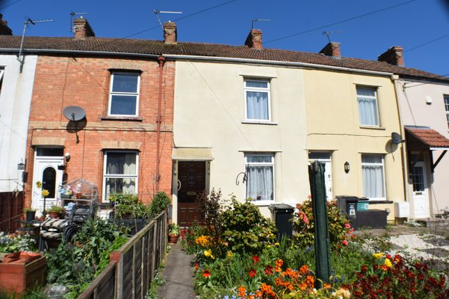 Thumbnail Shared accommodation to rent in Rhode Lane, Bridgwater