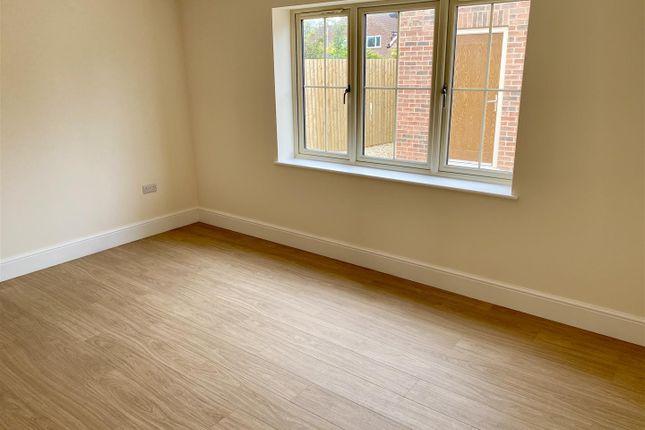 Bedroom 2 of Kirtons Lane, Long Bennington, Newark NG23