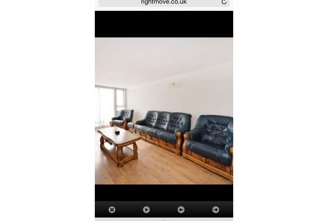 Thumbnail Property to rent in Byng Street, Poplar, London