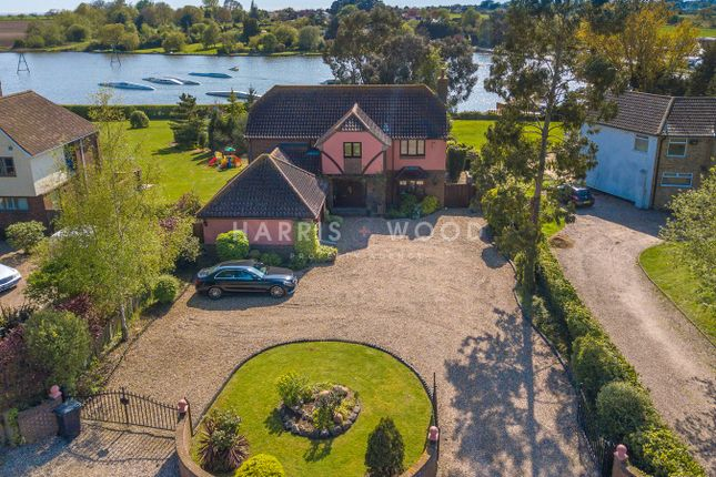 Thumbnail Detached house for sale in Mill Street, St Osyth, Colchester