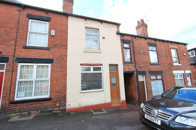 Thumbnail Terraced house for sale in Haughton Road, Sheffield