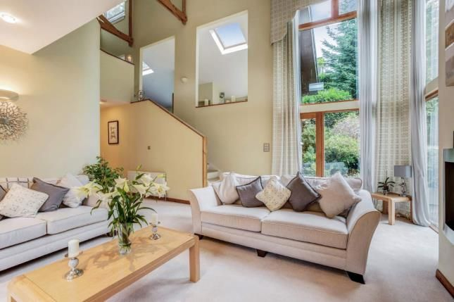 Thumbnail Detached house for sale in Arnothill Court, Maggiewoods Loan, Falkirk
