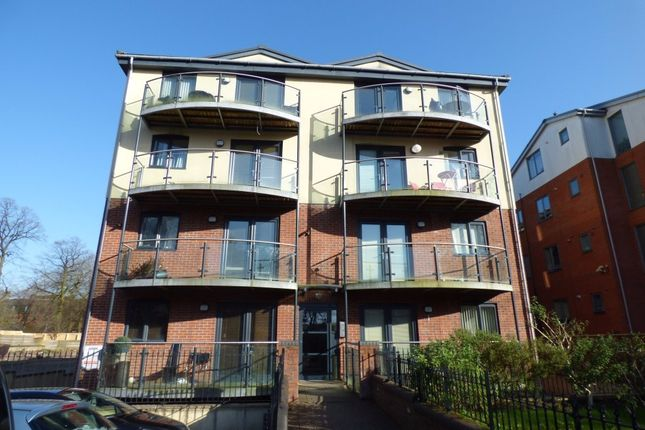 Thumbnail Flat to rent in 149 - 151 Upper Chorlton Road, Manchester, Greater Manchester