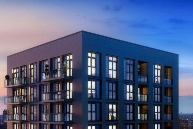 Thumbnail Flat to rent in Lewisham, London