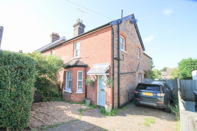 Thumbnail Semi-detached house for sale in Hartfield Road, Forest Row