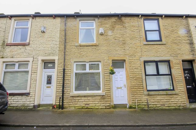 Thumbnail Terraced house to rent in Healey Wood Road, Burnley