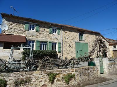 3 bed property for sale in St-Martin-De-Fressengeas, Dordogne, France
