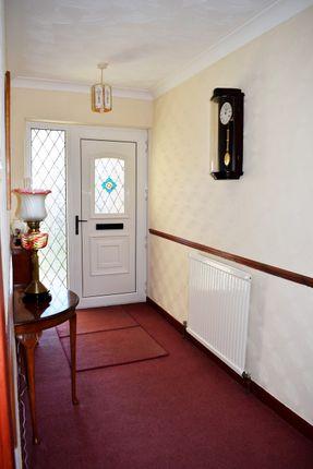 Hall (Copy) of 1 Summervale Avenue, Annan, Dumfries & Galloway DG12