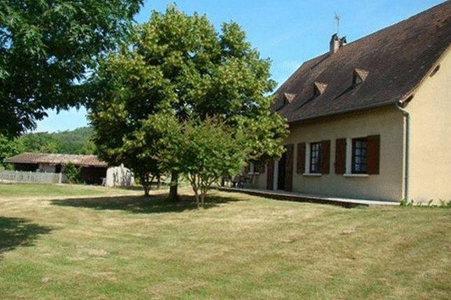 Thumbnail Cottage for sale in Route Des Barthes, 24130 Le Fleix, France