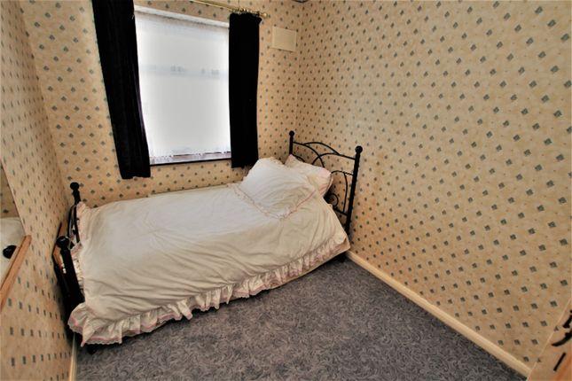 Bedroom Four of Marston Avenue, Dagenham RM10