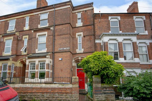 Flat for sale in Watcombe Circus, Carrington, Nottinghamshire