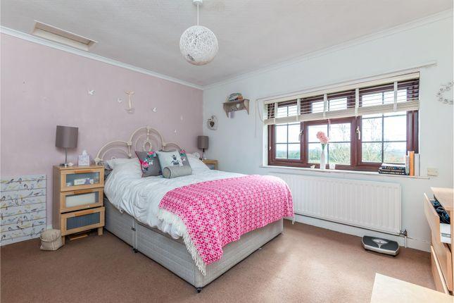 Bedroom Two: of Marston Common, Marston Montgomery, Ashbourne DE6