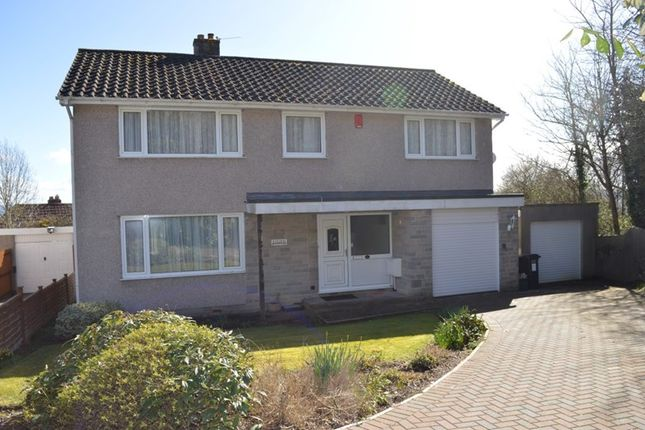 Thumbnail Property for sale in Hawthorn Gardens, Worle, Weston-Super-Mare