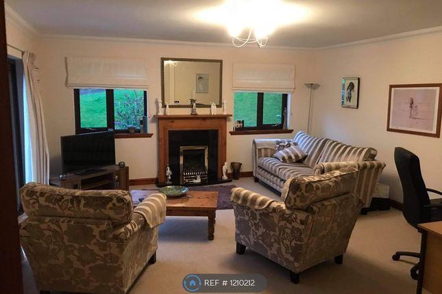 Thumbnail Room to rent in Kirkton, Dumfries