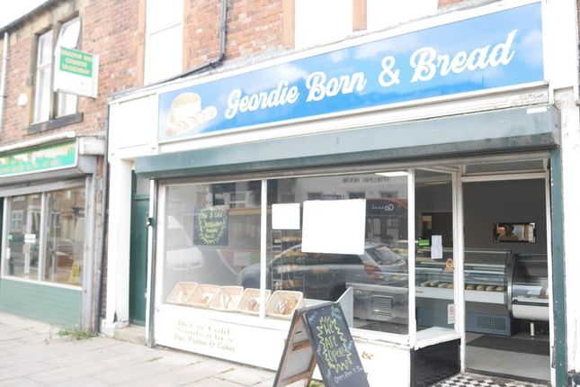 Thumbnail Commercial property to let in Geordie Born And Bread, 178 Saltwell Road, Gateshead