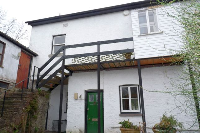 2 bed flat to rent in Llandetty, Brecon LD3