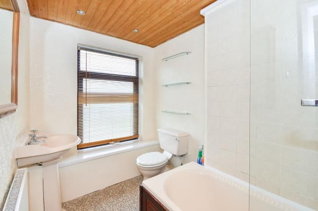 Bathroom of Victoria Road, Kirkby-In-Ashfield, Nottingham NG17