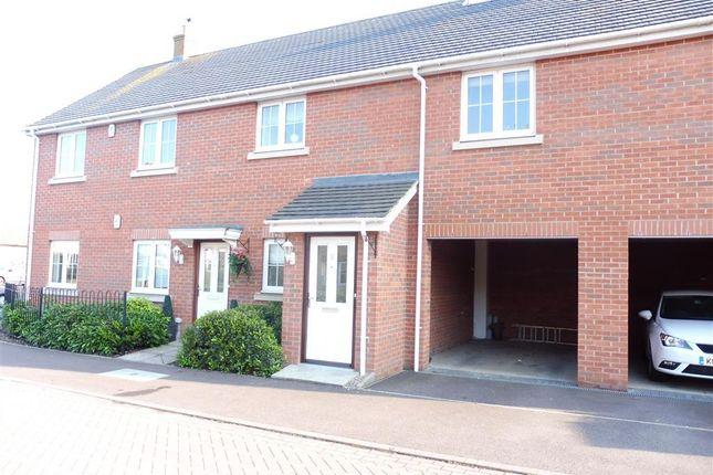 2 bed flat to rent in Gilpin Court, Hockliffe, Leighton Buzzard LU7