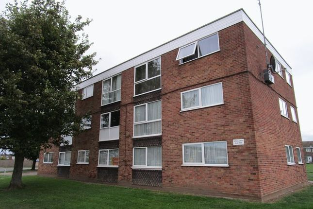 Thumbnail Flat to rent in Kalmia Green, Gorleston, Great Yarmouth
