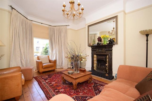 Thumbnail Terraced house for sale in Herongate Road, London