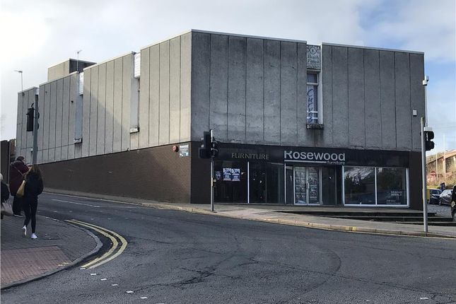 Thumbnail Retail premises for sale in 1 Langlands Brae, Kilmarnock