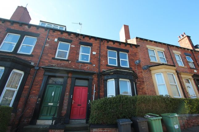 Thumbnail Flat to rent in Hanover Square, University, Leeds