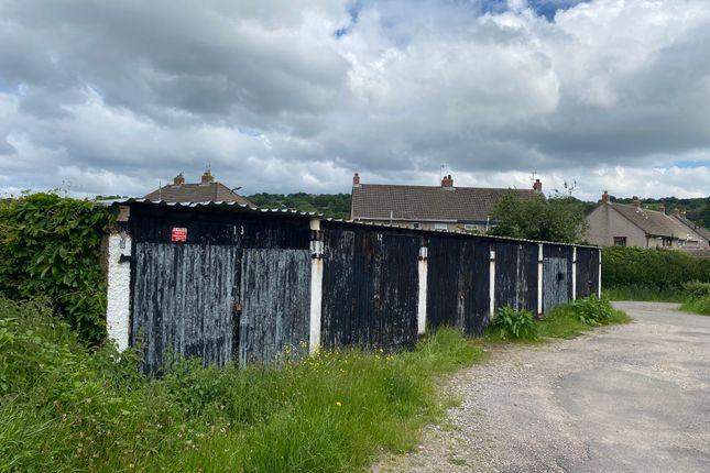 Thumbnail Industrial for sale in Llanarth Road, Pontllanfraith