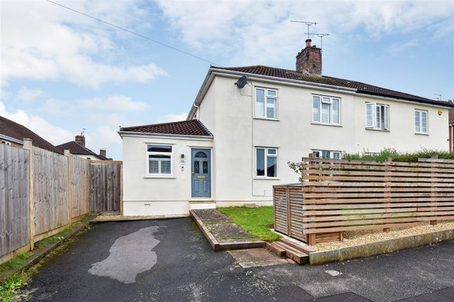 3 bed semi-detached house for sale in Dingle View, Bristol BS9