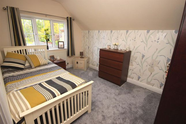 Bedroom 3 of Bawtry Road, Bessacarr, Doncaster DN4