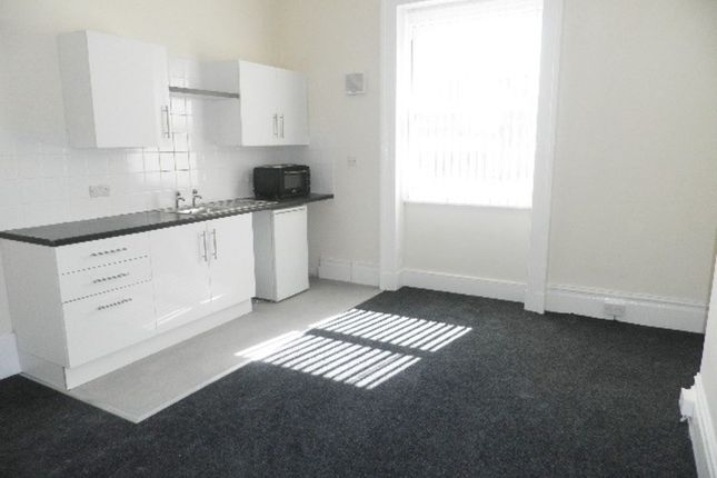 Thumbnail Studio to rent in Room 4, Bath Street, Rhyl