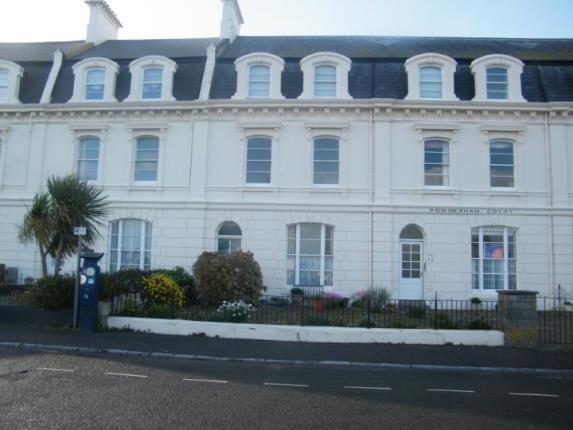 Thumbnail Flat for sale in Powderham Terrace, Teignmouth, Devon