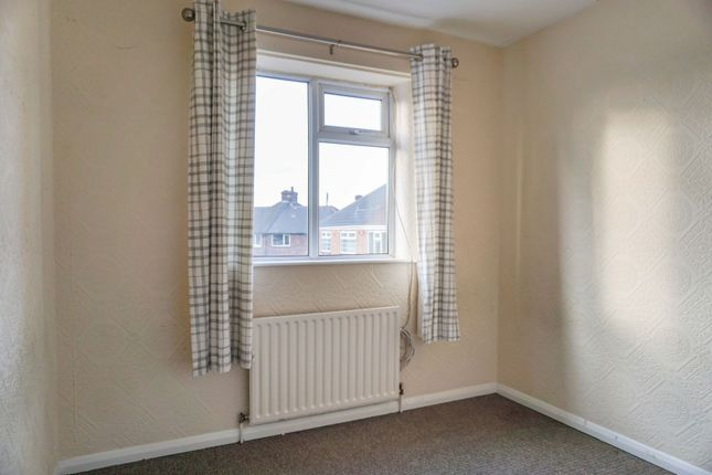 Bedroom Three of Littlefield Lane, Grimsby DN34