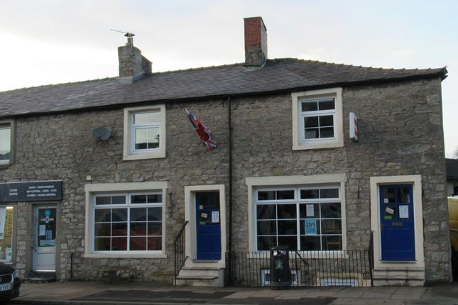 Thumbnail Retail premises for sale in Bawdlands, Clitheroe