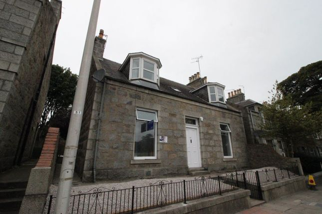 Thumbnail Flat to rent in 475 King Street, Aberdeen