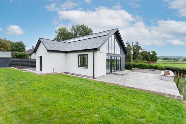 3 bed detached bungalow for sale in Kirkmahoe, Dumfries DG1